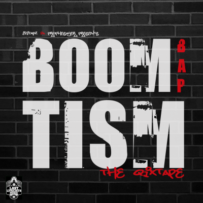 Boombaptism Cover Art